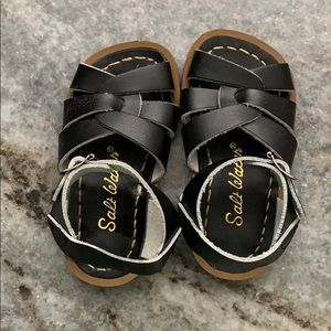 Salt Water Sandals by Hoy Shoes - Salt water sandals